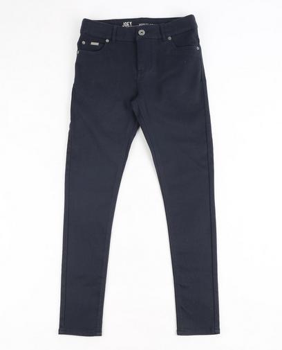 Jeans bleu nuit